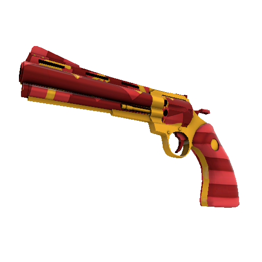 Gift Wrapped Revolver