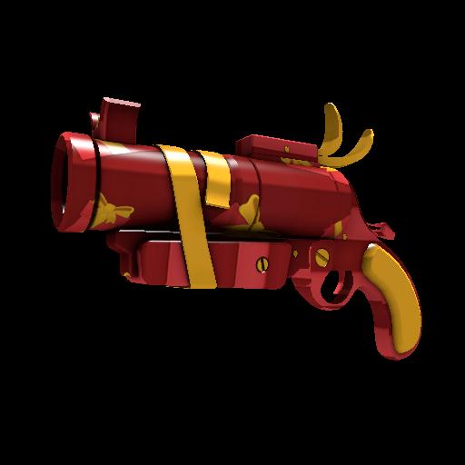 Gift Wrapped Detonator