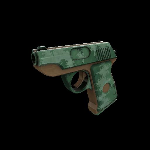 Alpine Pistol