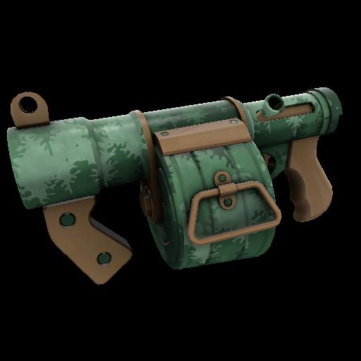 Alpine Stickybomb Launcher