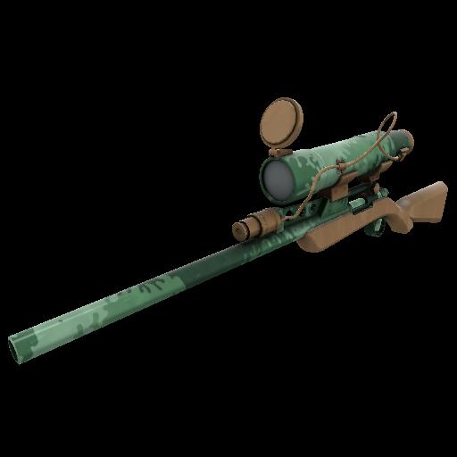 Alpine Sniper Rifle