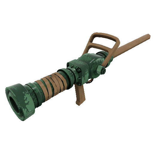Alpine Medi Gun