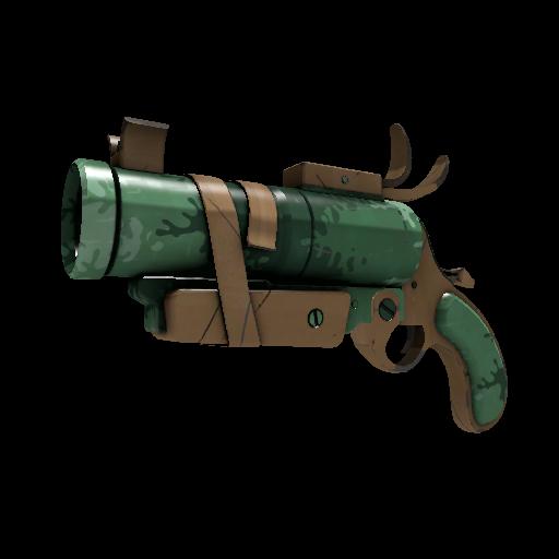 Alpine Detonator