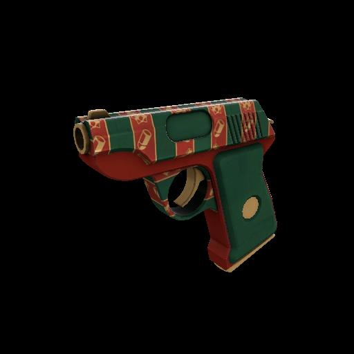 Sleighin Style Pistol