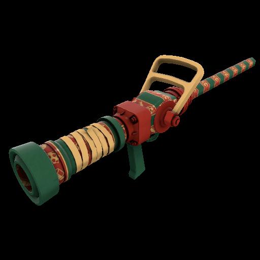 Sleighin Style Medi Gun