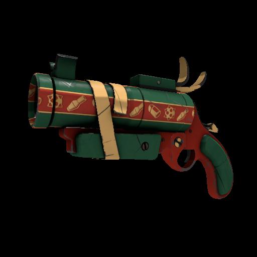 Sleighin Style Detonator