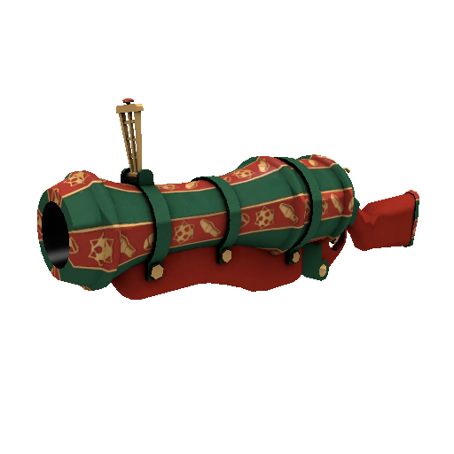 Sleighin Style Loose Cannon