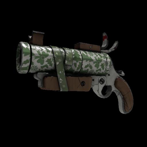 Smissmas Camo Detonator