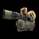 Antique Annihilator Minigun (Field-Tested)