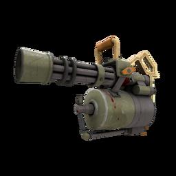 free tf2 item Antique Annihilator Minigun (Field-Tested)
