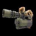 Antique Annihilator Minigun (Minimal Wear)