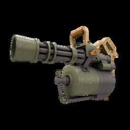 free tf2 item Antique Annihilator Minigun (Minimal Wear)