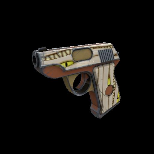 Mummified Mimic Pistol