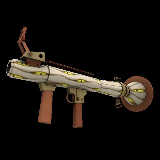 Mummified Mimic Rocket Launcher