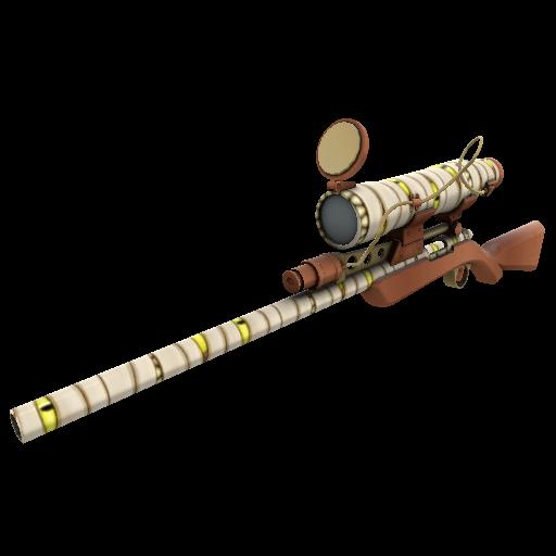 Mummified Mimic Sniper Rifle