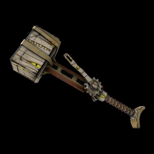 Mummified Mimic Powerjack