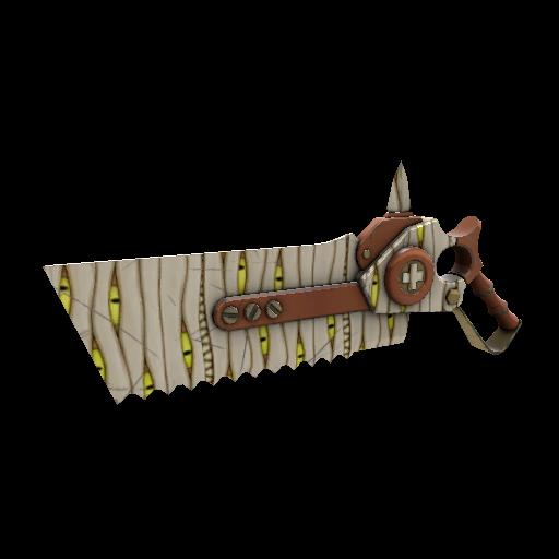 Mummified Mimic Amputator