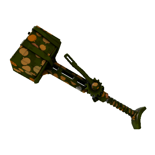 Gourdy Green Powerjack