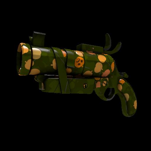 Gourdy Green Detonator
