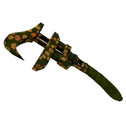 Gourdy Green Jag