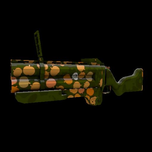 Gourdy Green Loch-n-Load