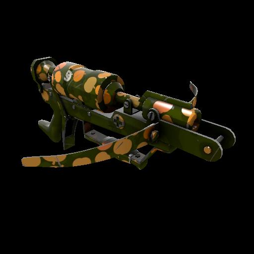 Gourdy Green Crusader