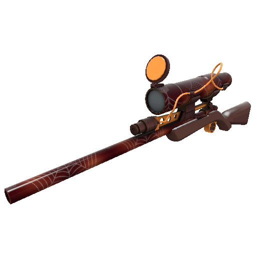 Spiders Cluster Sniper Rifle