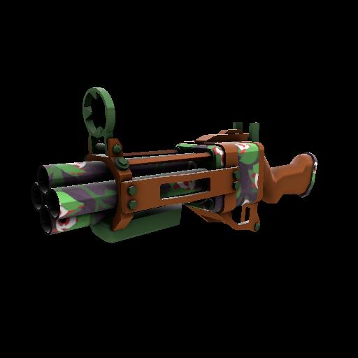 Eyestalker Iron Bomber