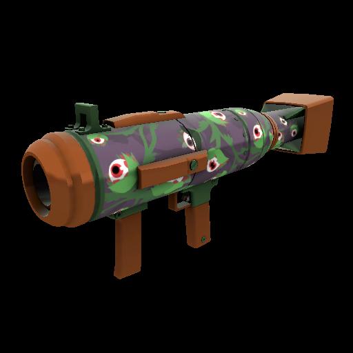 Eyestalker Air Strike