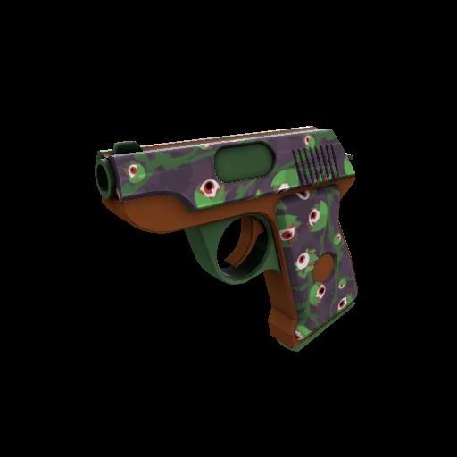 Eyestalker Pistol