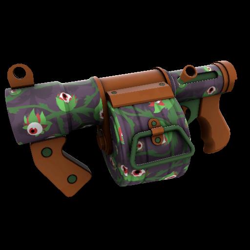 Eyestalker Stickybomb Launcher