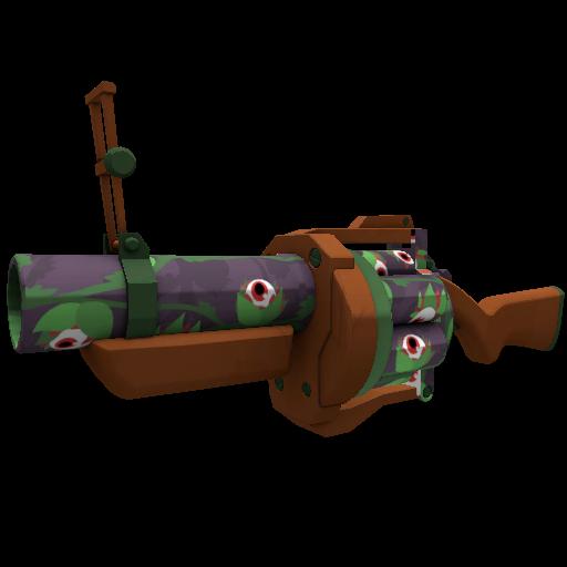Eyestalker Grenade Launcher