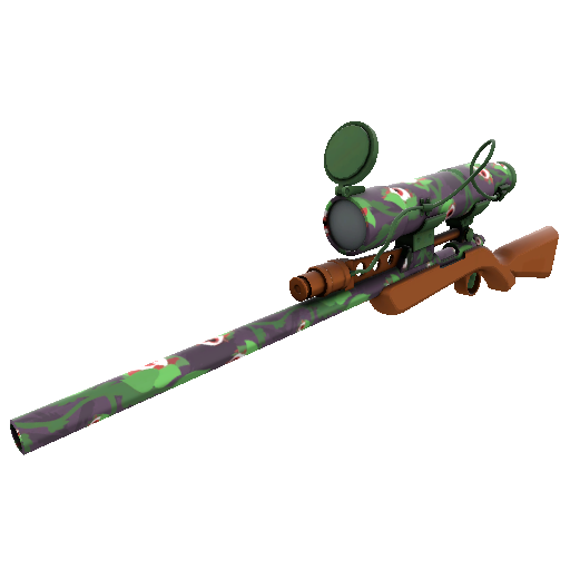 Eyestalker Sniper Rifle