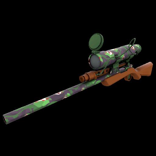 Eyestalker Sniper Rifle