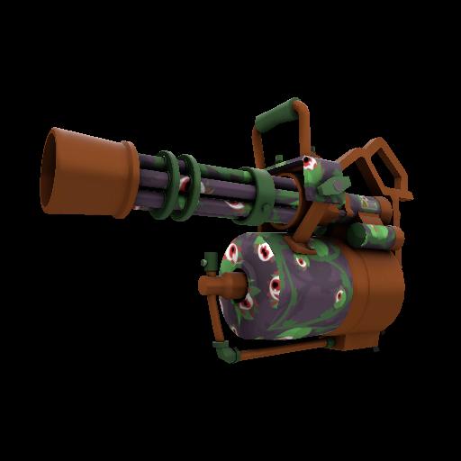 Eyestalker Minigun