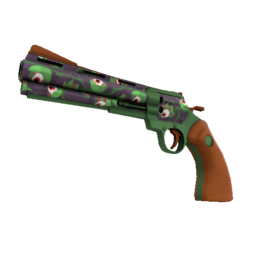 Eyestalker Revolver