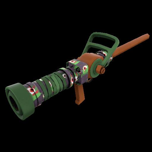Eyestalker Medi Gun