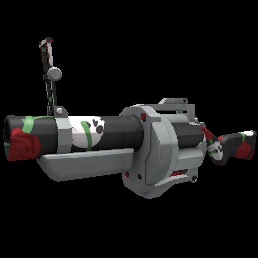 Death Deluxe Grenade Launcher
