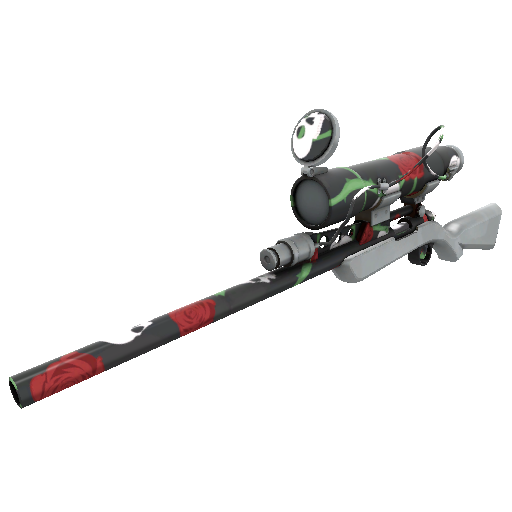 Death Deluxe Sniper Rifle