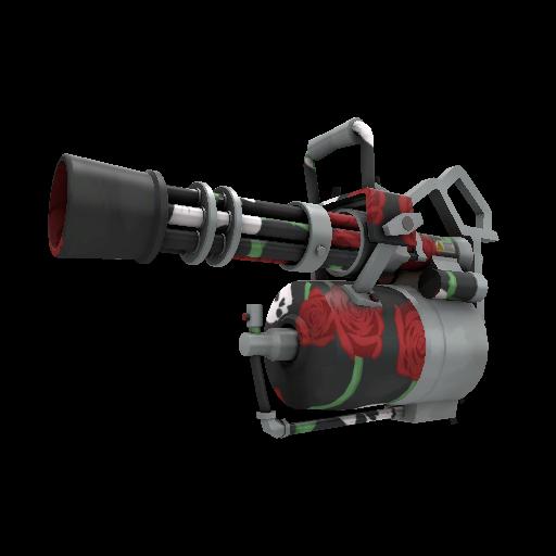Death Deluxe Minigun