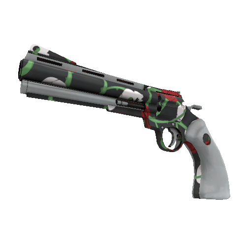 Death Deluxe Revolver
