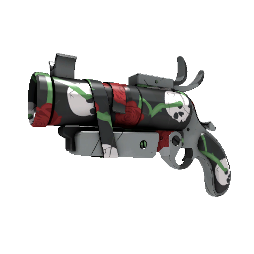 Death Deluxe Detonator