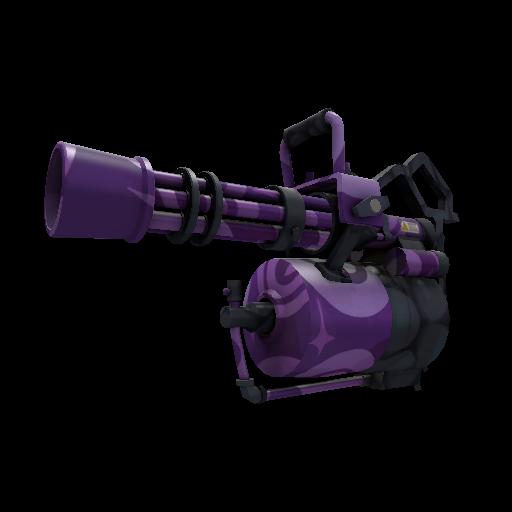 Portal Plastered Minigun