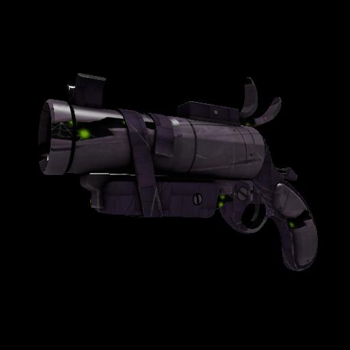 Crawlspace Critters Detonator