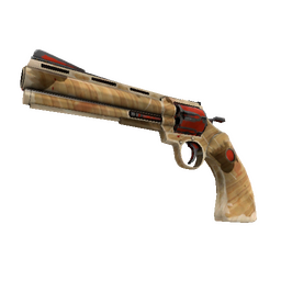 free tf2 item Old Country Revolver (Battle Scarred)