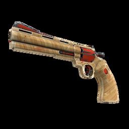 Strange Specialized Killstreak Old Country Revolver (Field-Tested)
