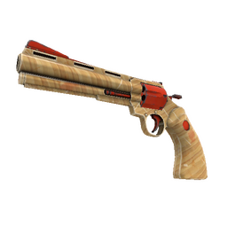 free tf2 item Old Country Revolver (Minimal Wear)