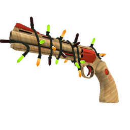 Festivized Specialized Killstreak Old Country Revolver (Factory New)