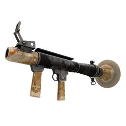 free tf2 item American Pastoral Rocket Launcher (Well-Worn)