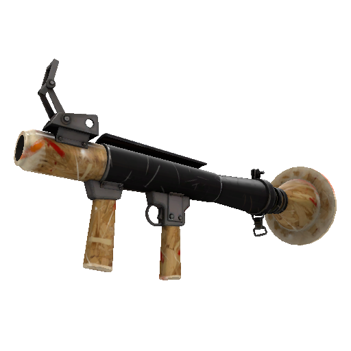 American Pastoral Rocket Launcher (Field-Tested)